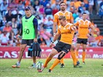Zeilinga fit to tour with Cheetahs to Italy and Ireland | News Article