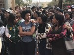 #UFSShutdown: Traumatised students to receive counselling  | News Article