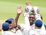 Ngidi shines with six on return from injury | News Article