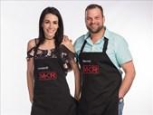 -TBB- My Kitchen Rules stars Jamandi and Machiel Bekker join us in studio! | Blog Post