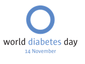World Diabetes Day - 14 November 2017  | Blog Post