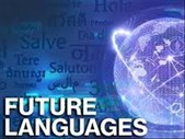 The Good Blog - What Is The Future Of Language? | Blog Post