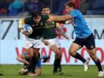 Venter, Vermeulen and Pollard start against France | News Article