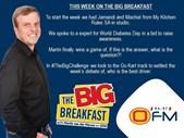 -TBB- The Best of  The Big Breakfast 13-17 November | Blog Post