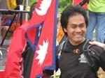 Sherpa takes 2017 #SkyRun lead | News Article