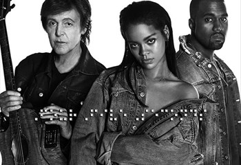 Cover Survival: FourFiveSeconds | News Article