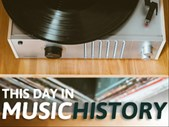 This day in music history | Blog Post