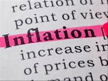 Headline consumer inflation slows to 4,8% | News Article