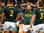 Defence a priority for Springboks | News Article