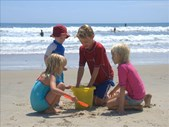 Stay Sun Safe This Summer | Blog Post