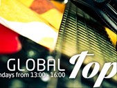 Check out the #GlobalTop30 chart! | Blog Post