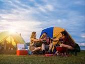 Top Five Camping Hacks | Blog Post