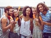 Five Fabulous Fruit Popsicle Recipes | Blog Post