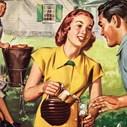 Saturday Express: Waarmee is die buurman besig? | Blog Post