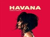 Camila Cabello celebrates Havana reaching Number 1 | Blog Post