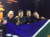 WONDERboom Wins Gold For South Africa In China! | Blog Post