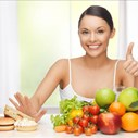 Healthy Living Starts with Better Diet | Blog Post