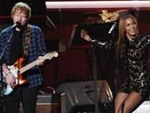 Ed Sheeran Duets with Beyoncé | Blog Post