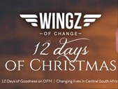 Just Plain Drive: 12 Days Of Christmas - Day 3 | Blog Post