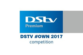 DStv #OWN 2017 competition