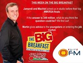-TBB- The Best of The Big Breakfast 4-8 December | Blog Post