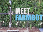 Saturday Express: Robot farmer produces fresh food through an app. | Blog Post