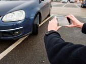 'Do it yourself' ticketing phone app pays R160 bounty to users who take pictures of car parked wrongly | Blog Post