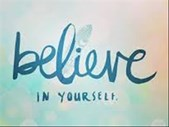 The Good Blog - Believe in Yourself - Motivational Video | Blog Post