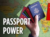 The Good Blog - (Seeker) 2017's Most Powerful Passports! | Blog Post