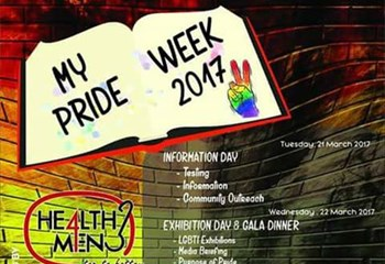 New partners join in to support Free State Gay Pride 2017   News Article