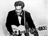 Afternoon Delight: R.I.P Chuck Berry | Blog Post