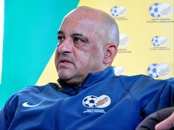 The full complement of Bafana players arrive in Durban | News Article
