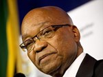 Zuma sculpture scrapped, monument planned instead | News Article