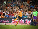 Venter lauds Super Rugby top scorer Zeilinga | News Article