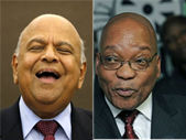 Afternoon Delight: What is happening in SA politics?  | Blog Post