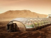 "Afternoon Delight: Today on ""The Issue"" - Missions to Mars 