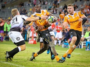 Cheetahs set to unleash Obi | News Article