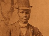 Afternoon Delight: We celebrate the life of Enoch Sontonga. | Blog Post