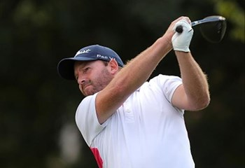 Fast start for Jean in Zimbabwe Open | News Article