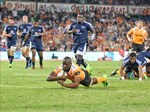 Mohoje and Cassiem fit for Bulls clash | News Article
