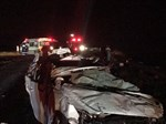 N12 Potch collision leaves four dead, six injured | News Article
