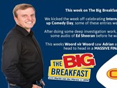-TBB- The Best of The Big Breakfast 23-27 April | Blog Post