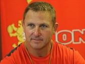 The Locker Room: Ackermann to leave Lions | Blog Post