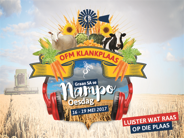 NAMPO Oesdag 2017