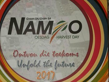 Jeugskou by Graan SA se Nampo Oesdag 2017 | Agriculture News Article