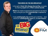 -TBB- The Best of The Big Breakfast 15-19 May | Blog Post