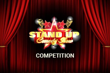 Stand Up Comedy Show competition
