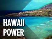 The Good Blog -  (Seeker) How Powerful Is Hawaii?   Blog Post