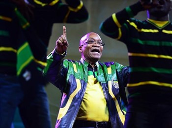 Zuma Cabinet reshuffle appeal postponed | News Article