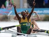 Saturday Sport: 1 on 1 with Sizwe Ndlovu | Blog Post